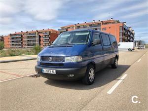 VOLKSWAGEN Caravelle Corto 2.5 TDI 130cv 4p.