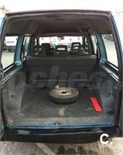 FIAT Scudo 1.9TD 5 SEATS 4p.