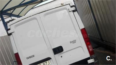 IVECO Daily 29 L 10 3000C1545 RS 4p.