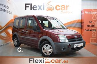 FORD Transit Connect 1.8 TDCi Tourneo 210 S