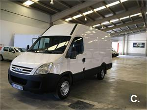 IVECO Daily 35S 13 V 3300H3