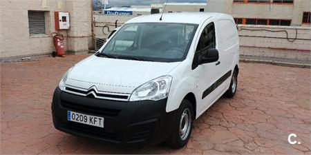 CITROEN Berlingo BlueHDi 55KW 75CV