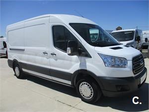 FORD Transit 310 125cv L3H2 Van Trend Delantera