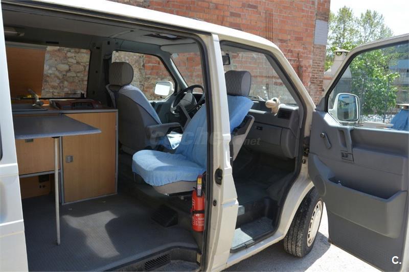 Volkswagen t4 caravana