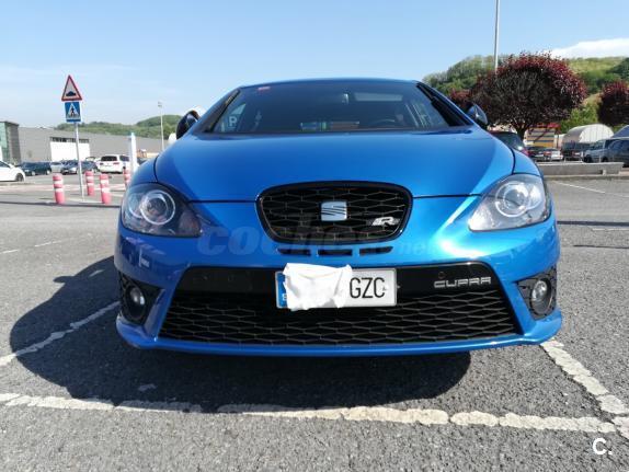 SEAT Leon 2.0 TSI 265cv Cupra R 5p.