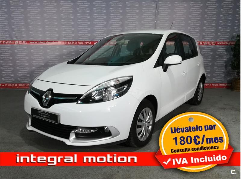 RENAULT Scenic Expression Energy dCi 110 eco2 5p.