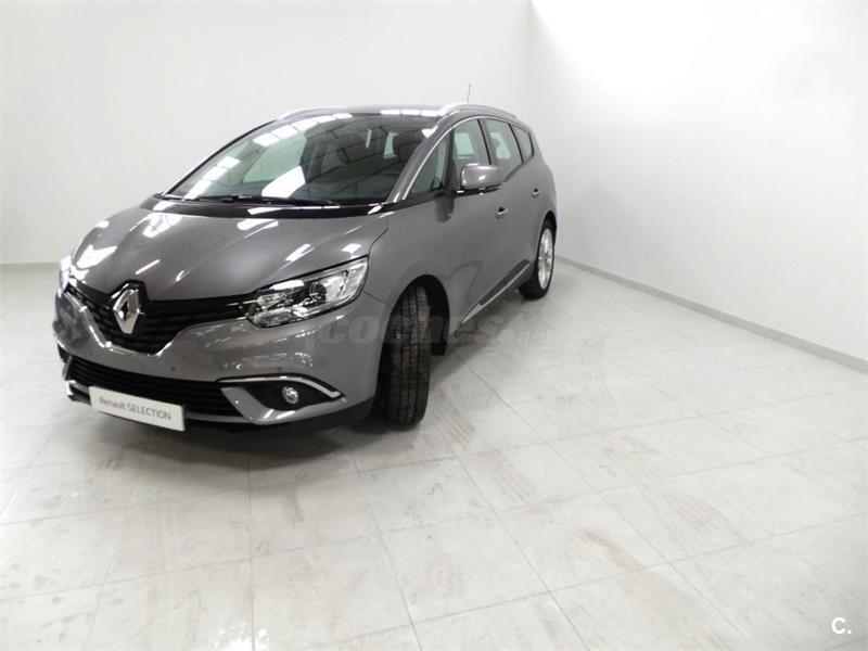 RENAULT Grand Scenic Intens TCe 97kW 130CV 5p.