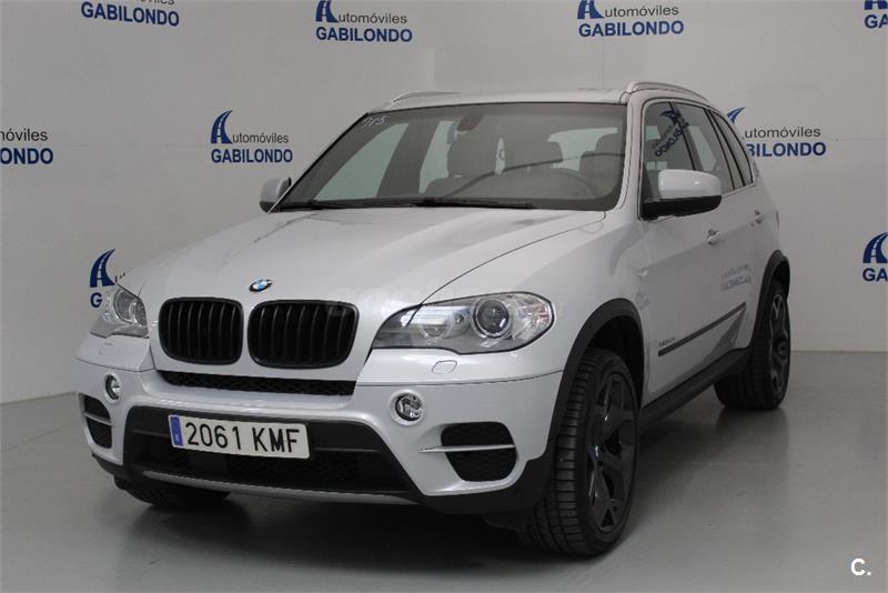 BMW X5 xDRIVE40d 5p.