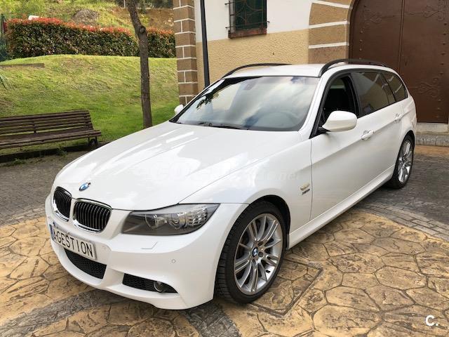 BMW Serie 3 335i xDrive Touring 5p.