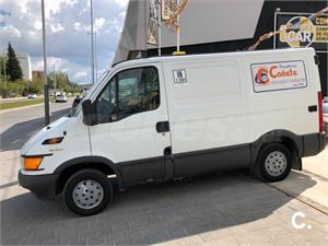 IVECO Daily 29 L 12 3000L1545 RS