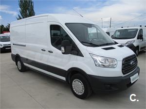 FORD Transit 310 100cv L3H2 Van Trend Delantera
