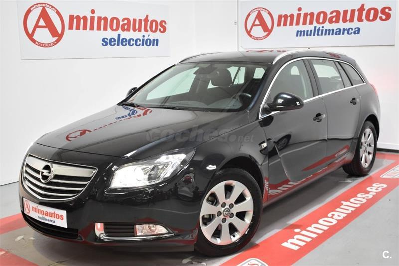 OPEL Insignia Sports Tourer 2.0 CDTI SS 130 Selective 5p.