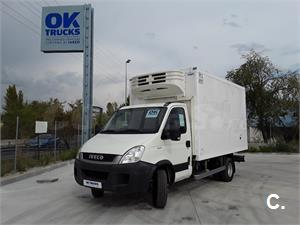 IVECO Daily 65C 15 4350