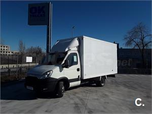 IVECO Daily 35C 13 3750