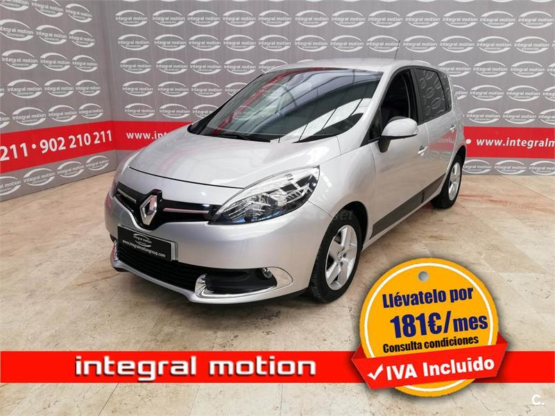 RENAULT Scenic Expression Energy dCi 110 SS 5p.