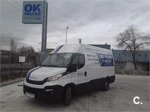 IVECO Daily 33S 13 3450 Ataque
