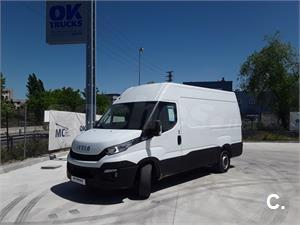 IVECO Daily 33S 12 3450 Ataque
