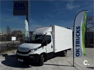 IVECO Daily 35C 13 4100