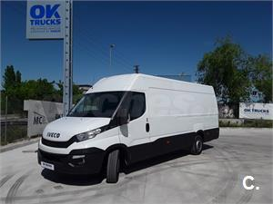 IVECO Daily 33S 13 A8 3450 Urban