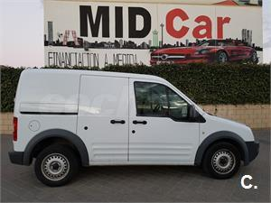 FORD Transit Connect Van 1.8 TDCi 90cv Base 200 S