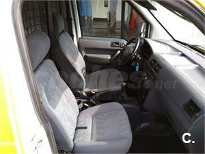 FORD Transit Connect 1.8 TDCi 90cv Tourneo Freesp. 230 L 8pl 5p.