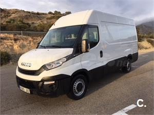 IVECO Daily 2.3 TD 35C 12 V 3520LH2