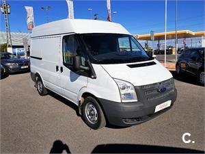 FORD Transit 280 S Semielevado Econetic 100CV 4p.