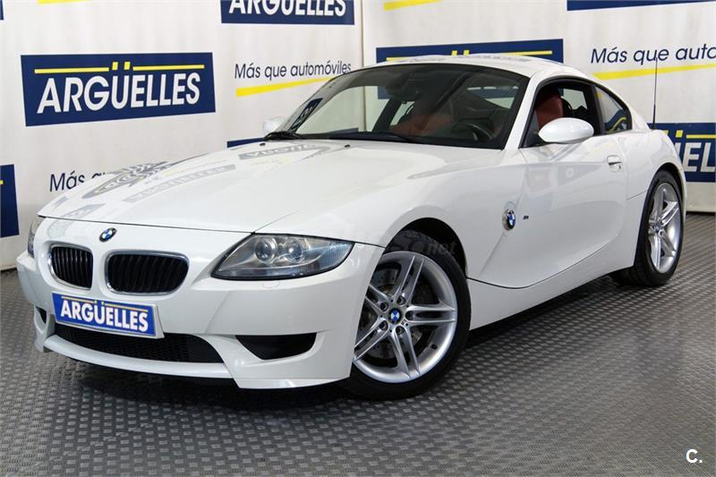 BMW Z4 M Coupe 3p.