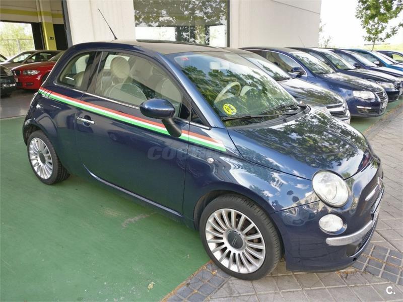 FIAT 500 1.3 16v Multijet 75 CV Pop 3p.