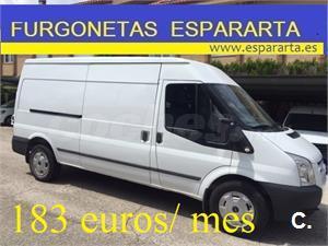 FORD Transit 350 L Semielevado 140CV