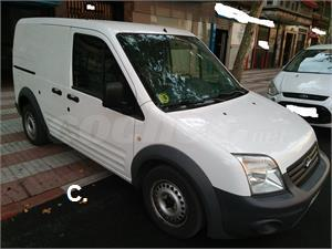 FORD Transit Connect Van 1.8 TDCi 75cv Base 200 S