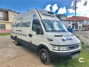 IVECO Daily 35 S 18 V 3000L1545 RS 4p.