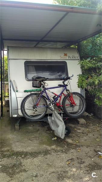 Caravana Sun Roller Jazz 400L
