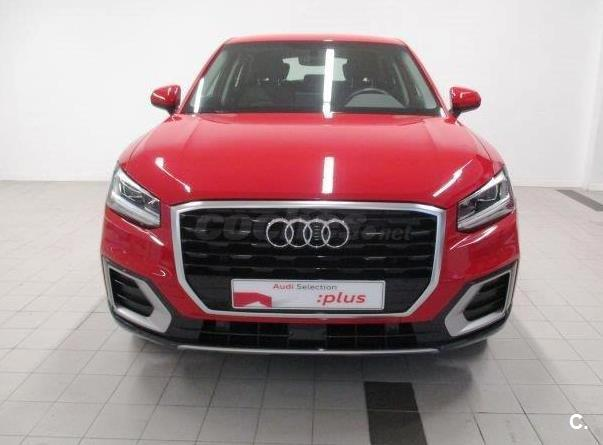 AUDI Q2 design edition 1.6 TDI 5p.