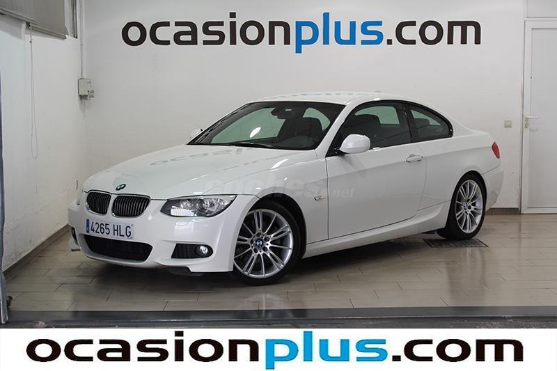BMW Serie 3 325d Auto 2p.