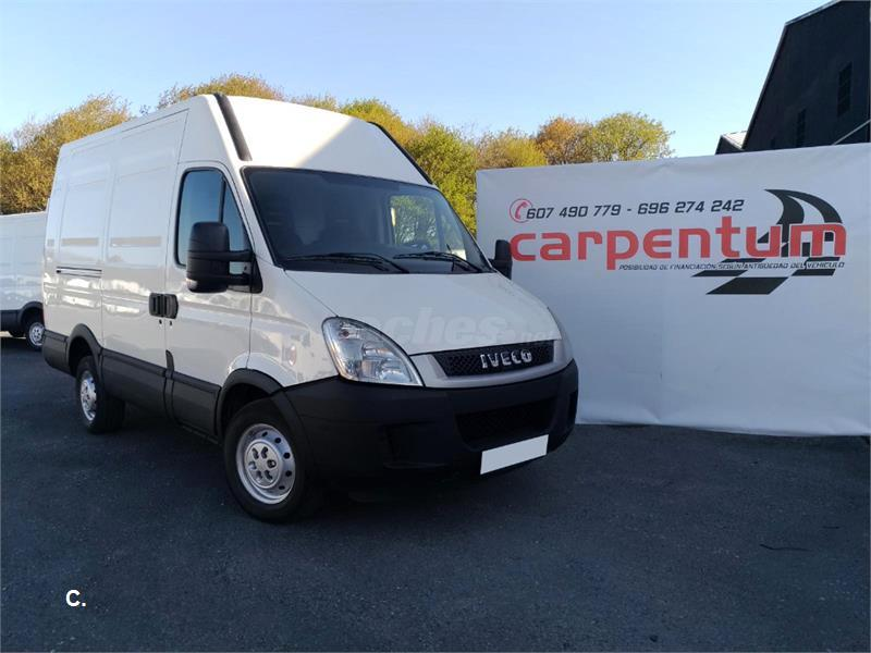IVECO Daily 35S 11 V 3000LH2