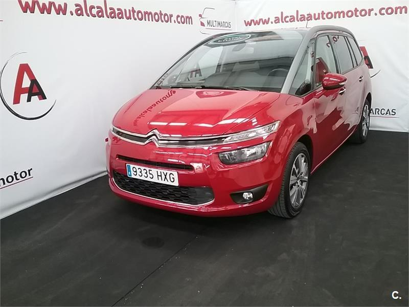 CITROEN Grand C4 Picasso BlueHDi 150 Airdream Intensive 5p.