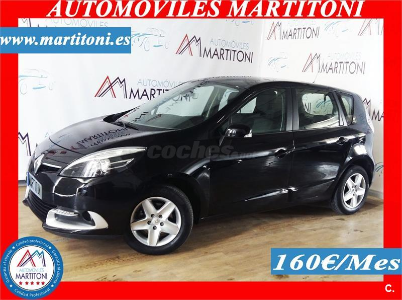 RENAULT Scenic Selection Energy dCi 110 eco2 5p.