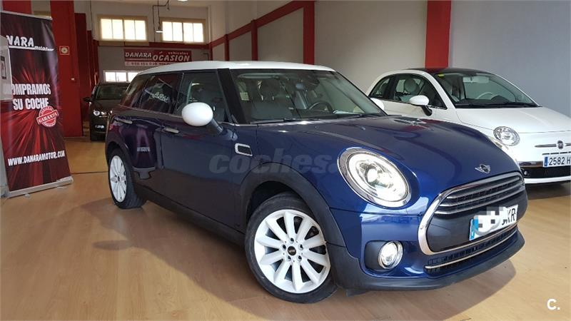 MINI CLUBMAN ONE D 5p.
