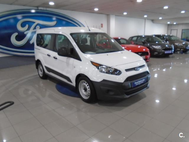 FORD Transit Connect Kombi 1.5 TDCi 55kW Ambiente 220 L1 5p.