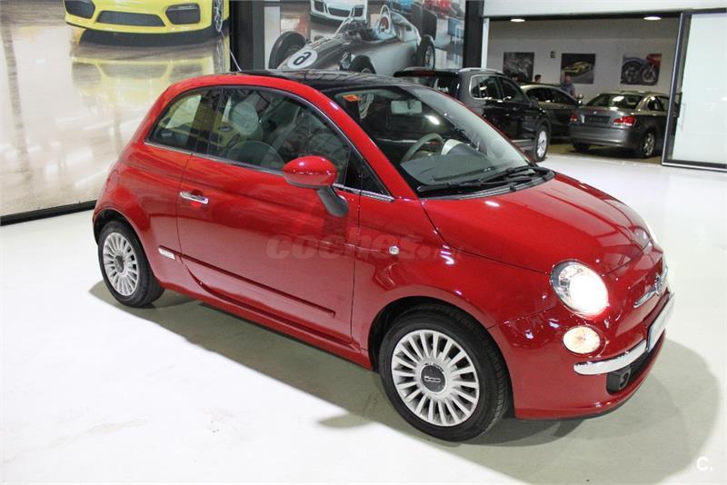 FIAT 500 1.2 8v 69 CV Pop 3p.