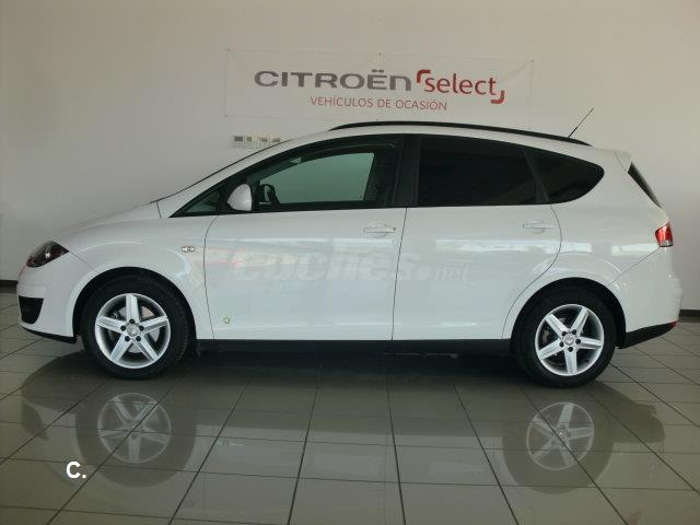 SEAT ALTEA 1.6 TDI 105cv Style EEcomotive 5p.
