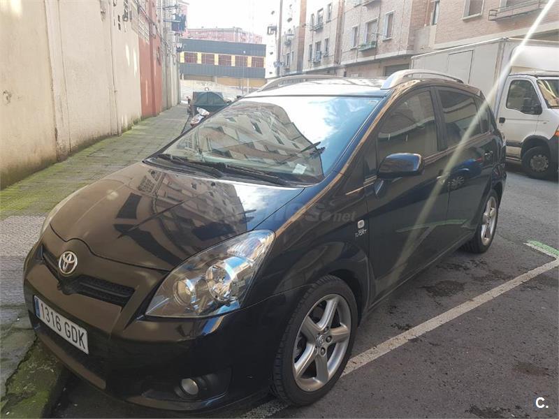 TOYOTA Corolla Verso 2.2 D4D 177 CV Sport 5p.