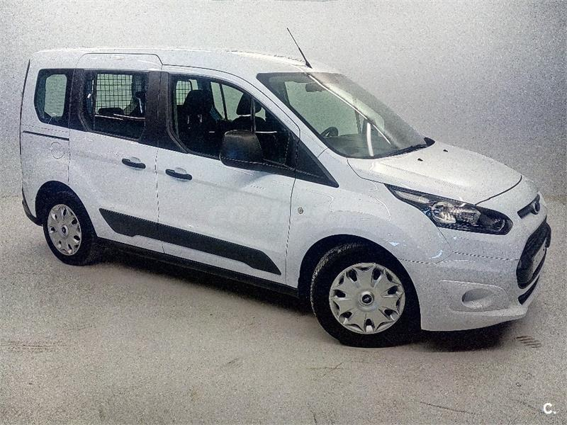 FORD Transit Connect Kombi 1.6 TDCi 95cv Ambiente 220 L1
