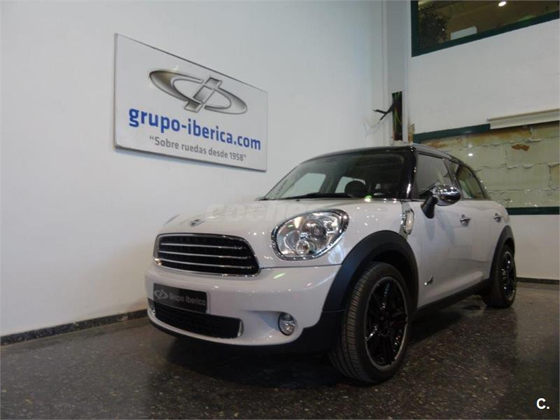 MINI Countryman 1.6 Cooper D All4 5p.