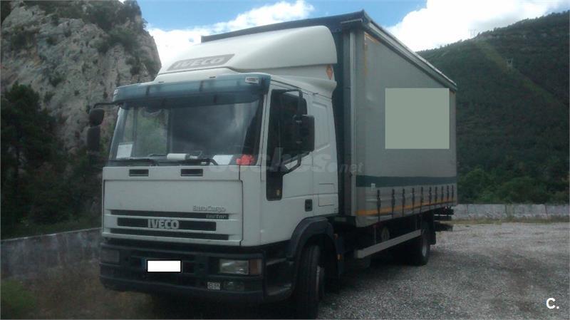 Iveco Eurocargo 240