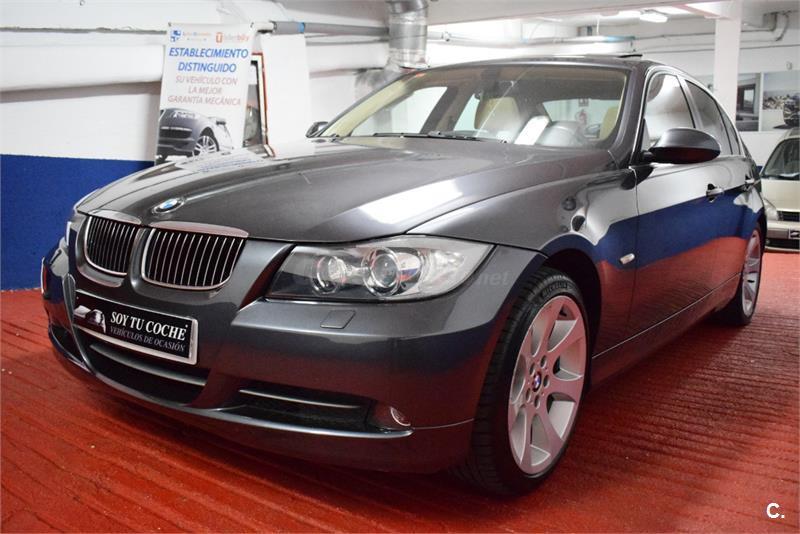 BMW Serie 3 330D 4p.