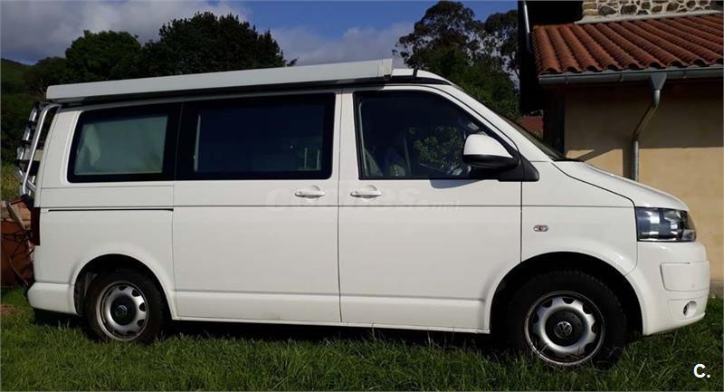 Volkswagen California 2.0 TDI BMT 140CV Comfortline Edition