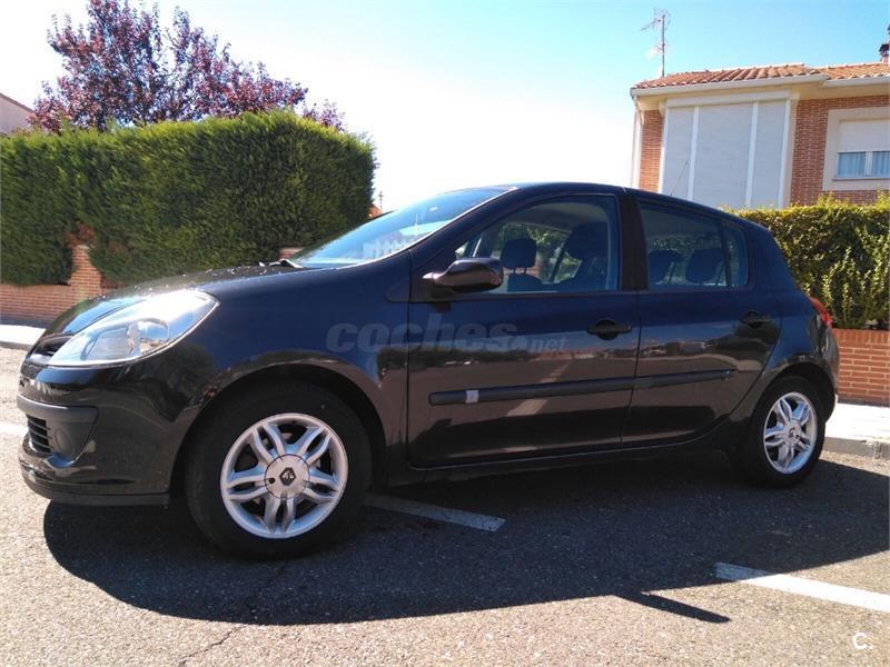 RENAULT Clio Dynamique 1.5DCI85 5p.