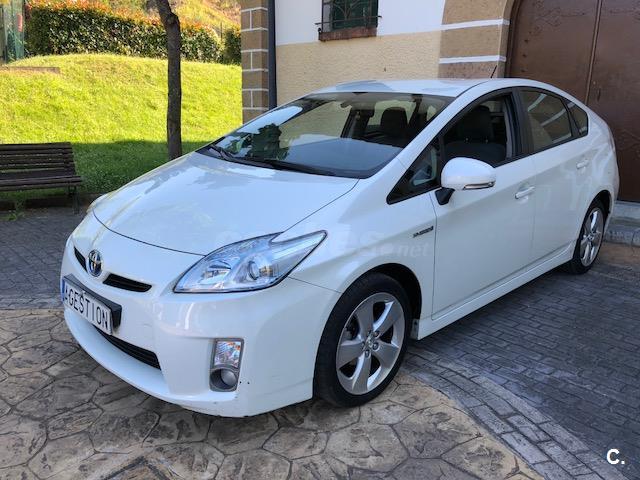 TOYOTA Prius 1.8 HSD EXECUTIVE 5p.